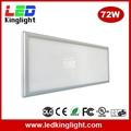 600x1200mm (2'x4') 72W LED Flat Panel