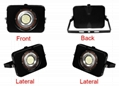 LED Floodlight, 10W, IP67 Waterproof, 2700-6500K option, Outdoor Application 3