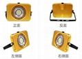 LED Floodlight, 10W, IP67 Waterproof, 2700-6500K option, Outdoor Application 5