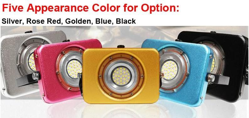 LED Floodlight, 10W, IP67 Waterproof, 2700-6500K option, Outdoor Application 2