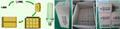 E39/E40 LED Corn Bulb Lights, 80W, Replacement CFL MH HPS Lamp, CE UL DLC  9