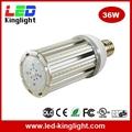 E27/E39/E40 LED Street Bulb Lights, 36W,