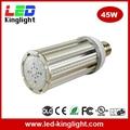 E27/E39/E40 LED Street Bulb Lights, 45W,