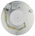 15W LED Ceiling Light Module, Magnet Installation, AC230V, 2700-6500K 2