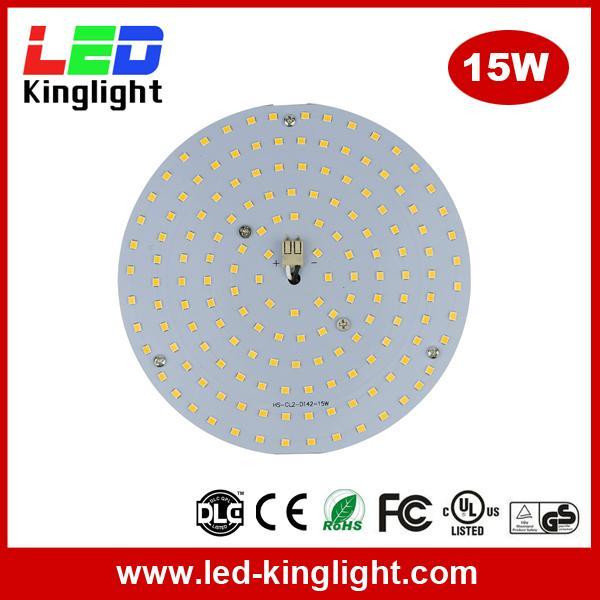 15W LED Ceiling Light Module, Magnet Installation, AC230V, 2700-6500K 1