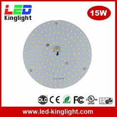 15W LED Ceiling Light Module, Magnet Installation, AC230V, 2700-6500K