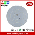 20W Round LED Module for Ceiling Light,