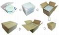 15W LED Ceiling Light Module, Magnet Installation, AC230V, 2700-6500K 9