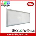 DLC/ETL LED Flat Panel Light, 2x4, 50W,
