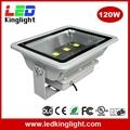 120W LED Projector Lights, IP65