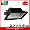 200W LED Projector Lights, IP65