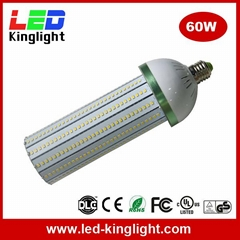 E39/E40 LED Corn Bulb Lights, 60W, 6200lm, Replacement 200W Halogen