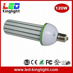 E39/E40 LED Corn Bulb Lights, 120W, 360degree Angle, Replacement 400W CFL, HPS  (Hot Product - 1*)