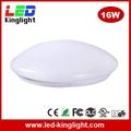 16W LED Ceiling Light, 14 inch 320mm,