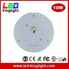 10W LED Ceiling Light Module, Diameter 110mm, Warm White