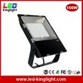 150w LED floodlight 130lm/W 5 years