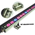 High brightness IP65 waterproof led grow light bar for all indoor plants 7
