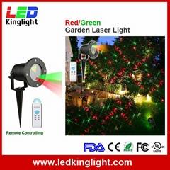 Projector Garden Lights