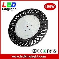DLC/ETL 150W UFO LED Hig
