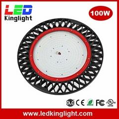DLC/ETL 100W UFO LED Hig