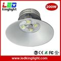 200w led warehouse high bay light,