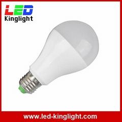5W 7W 9W 12W LED Bulb Light, E27 Base, AC120V/AC220V, 2700-6500K Option