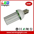 E27/E40 base 30W LED corn light