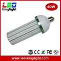 E39/E40 LED Corn Bulb Lights, 40W,