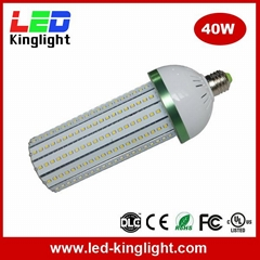 E39/E40 LED Corn Bulb Lights, 40W, 4100lm, Replacement 100W Halogen