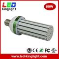 80W LED corn bulb light, E40