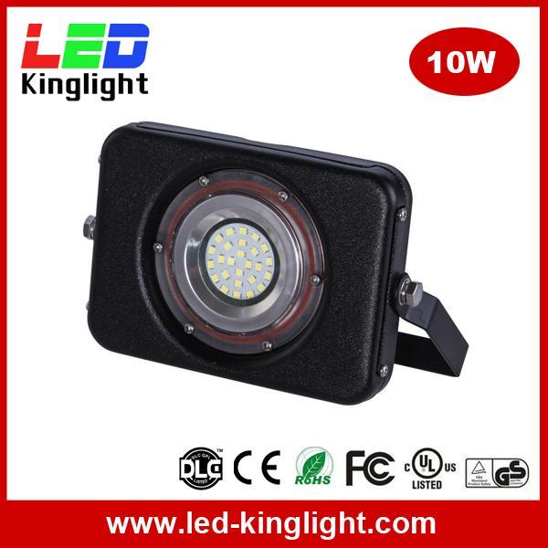 LED Floodlight, 10W, IP67 Waterproof, 2700-6500K option, Outdoor Application 1