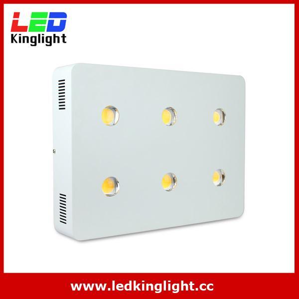 6x200w led grow light
