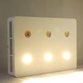 Full Spectrum 6x200W CREE chip led light grow For Hydroponics Grow Tent Grow Box 6