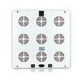 9x200W CREE Chip Full Spectrum LED Plant Grow Light for Greenhouse 9