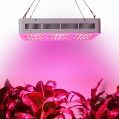 High Efficiency 6x45W Apollo 6 led grow light for green house, hydroponic