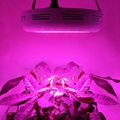 ufo led grow light, 60x3w