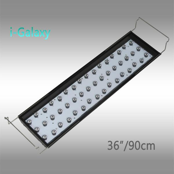 Aquarium supplies LED light 1