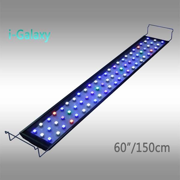 Fish tank accessories LED grow light for plant growth 2