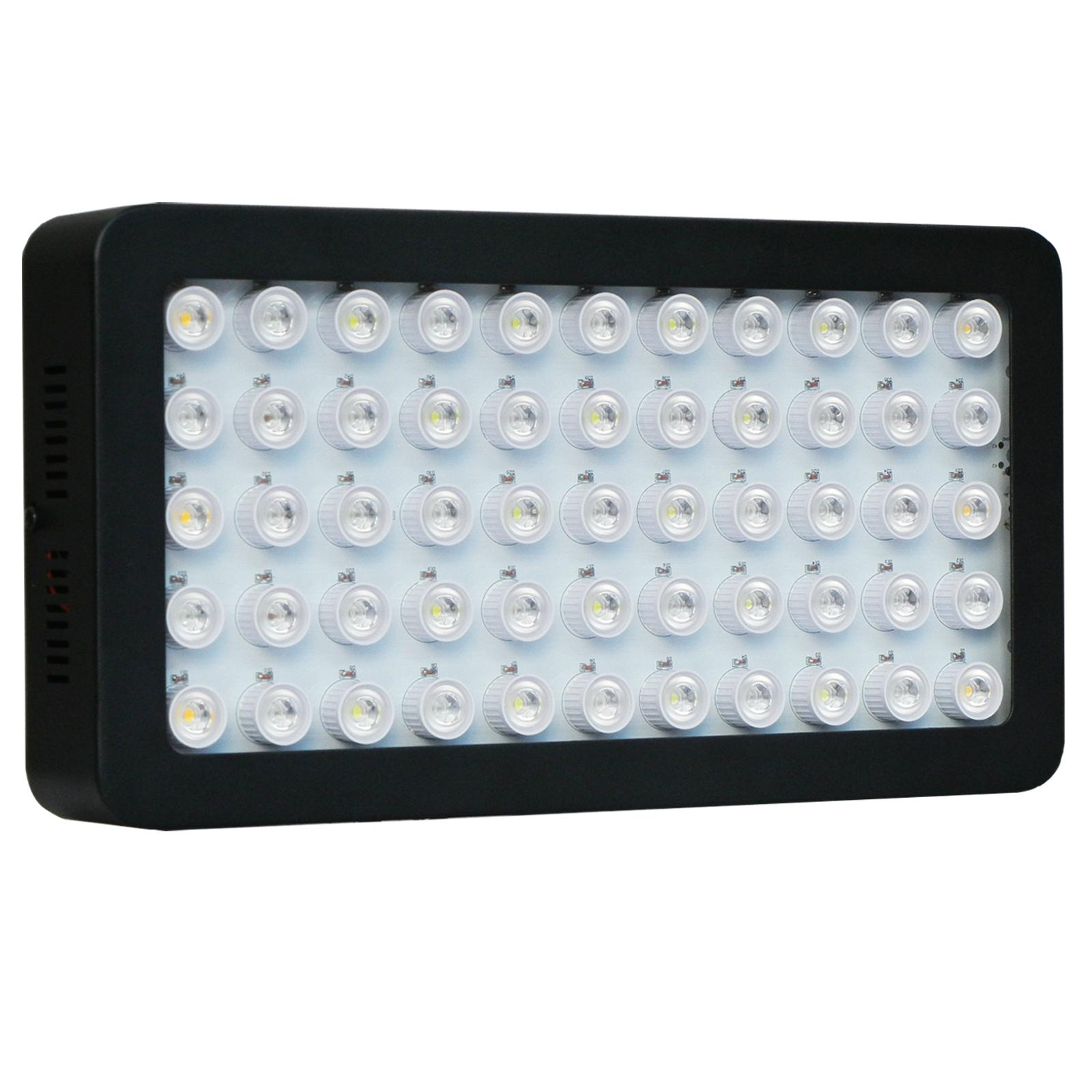 Home aquarium LED grow light for plant growth 1