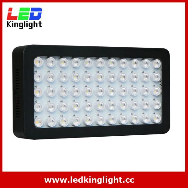 Home aquarium LED grow light for plant growth 3
