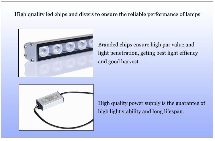 led light bar aquarium 5