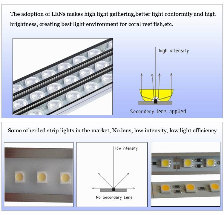 led light bar aquarium 6