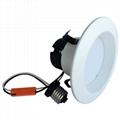 """5""""/6"""" 12W Recessed LED Retrofit"""