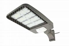 DLC/ETL 200W LED shoebox