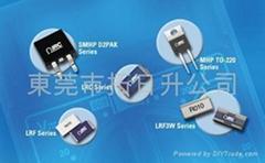 低阻值电流检测取样电阻