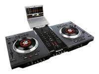 NS7 - DJ controller 1