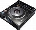 Pioneer DVJ-1000 Professional DJ
