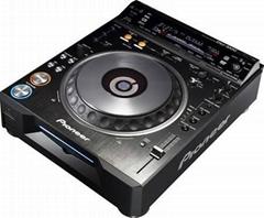 Pioneer DVJ-1000 Professional DJ Turntable