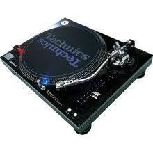 SL-1210M5G - Direct Drive DJ Turntable