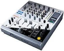 Pioneer - DJM-900NXS-M - Pro DJ Mixer - 4 Channel